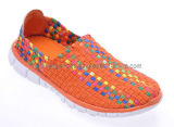 Chaussures 2012 occasionnelles d'armure faite main de dames d'arrivées de Lastest