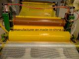 4X4 het Witte die Netwerk van de Glasvezel van de Kleur 160G/M2, het Netwerk van de Glasvezel in Muur Conner wordt gebruikt
