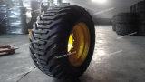 Neumático agrícola 550/45-22.5 de la flotación para el compartimiento del petrolero de la máquina segador del acoplado del esparcidor