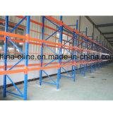 Industrielle Lager-Speicher-Metallladeplatten-Stahlzahnstange