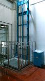 Levage stationnaire de cargaison de longeron de guide d'entrepôt (SJD0.5-9C-1)