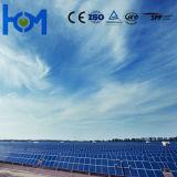 3.2mmは高い伝送の低い鉄の太陽ガラスを和らげた