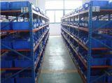 Shelving resistente do armazenamento do armazém da prateleira