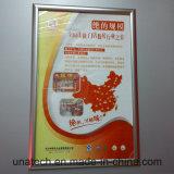Mini contenitori chiari di pubblicità dell'interno di tabellone per le affissioni LED del contrassegno