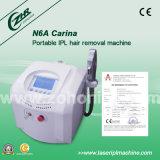 Máquina quente IPL Shr da remoção do cabelo da venda de N6a