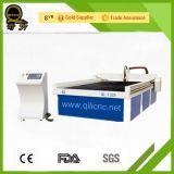 Máquina de corte do plasma do CNC de Hypertherm da folha de metal da fonte do fabricante de Jinan