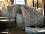 Tipo superventas autobús Sc6608bl del práctico de costa de Toyota de Changan