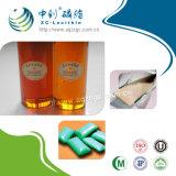 Food Grade Lecitina de Soja Liquid (PCR no detectado)