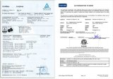 72W 130lm/W LEIDEN Comité Lichte TUV/GS Goedgekeurd /UL/ETL