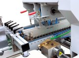 Máquina de alta velocidade de Gluer do dobrador da eficiência do pacote Xcs-800