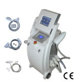 ND de múltiples funciones YAG (Elight03) de la cavitación IPL Elight RF de la máquina de la belleza
