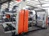 Machine d'impression de Flexo QS-Yt6600