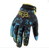Guanti fuori strada dei guanti del motociclo che corrono i guanti