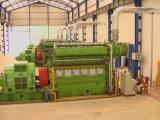 La serie di Avespeed ha avvertito parecchi riusciti progetti per la pianta generatrice di forza motrice diesel di Hfo