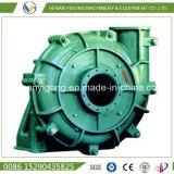 중국 공장에서 선반 출력 사용 슬러리 펌프