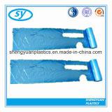 Tabliers médicaux remplaçables du PE LDPE/HDPE de ménage sur le roulis