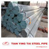 ASTM A106 galvaniseerde Naadloze Pijp