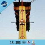 構築の起重機のプラットホームまたは建築材料起重機によってカスタマイズされるデザインOEM