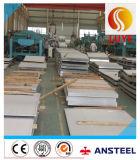 Feuille de Rolld d'acier inoxydable/plaque chaudes 317L 316 310S 254smo S32205/S31803