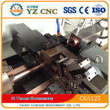 Высокоскоростные Lathes CNC Ck6125