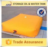 UV pvc van de Behandeling de Prijs van de Tank van het Water van 1000 Liter