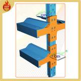Hochleistungsstahllager-Metallspeicher-Laufwerk in der Zahnstange
