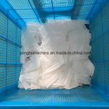 Mascarilla exterior no tejida ultrasónica automática de Earloop que hace la máquina