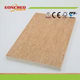 Painel da folha da madeira compensada/madeira compensada para a mobília