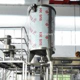 Leverancier van het Apparaat van de Fles van het Sap van het huisdier de Plastic Verpakkende in China