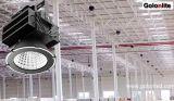 100-277V 347V 480V 5000k branco 5700k 6500k 25 60 90 luz de inundação industrial do diodo emissor de luz do poder superior do grau 500W 400W 300W