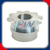 Ruote dentate Zinc-Plated (applicate nella produzione del macchinario di trasporto)