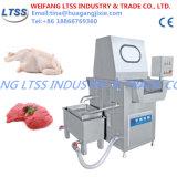 De automatische Machine van de Injecteur van de Hoge Efficiency Zoute voor de Verwerking van het Vlees