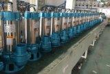 v 하수 오물 시리즈/더러운 물 잠수할 수 있는 수도 펌프 (VD750F/VD1300F/VD1500F)