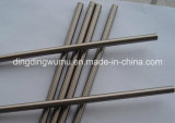 Forged puro Tungsten Rod per Vacuum Furnace