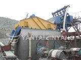 Высокочастотный Dewatering экран для Tailings сушит разрядку, Tailings шахты Вод-Задействуя систему