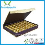 Kundenspezifische Qualitäts-Schokoladen-verpackenkasten-Großverkauf