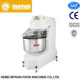 Gewundenes Mehl des Teig-Mischer-/doppelte Geschwindigkeits-Brot-Teig-Mischer-50kg