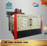 Oversea Engineer Texting para Gmc2016 CNC Gantry Center Fresado Mecanizado