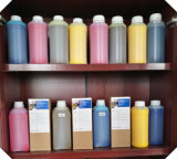 Inkjet Ink Printer para poliéster con tinta de sublimación