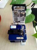 Дровосек волокна оборудования волокна используемый для Splicer оптически сплавливания (FC-6S)