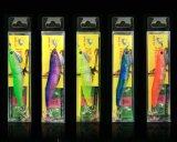 Heißer Fischerei-Haken für abnehmbare glänzende Garnele mit LED