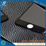 Privatleben-Glasbildschirm-Schoner der Volldeckung-3D für iPhone 7
