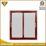 Ventana de desplazamiento de cristal de la lumbrera de la aleación de aluminio de la alta calidad para el chalet (JBD-S13)