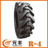 Neumático diagonal de la capa, neumático del AG, neumático agrícola
