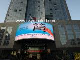 Afficheur LED carré de la publicité de guichet de Pixel bon marché polychrome des prix de F5s grand