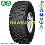 SUV Passenger 4X4 Mt Tire All Terrain Light Truck Tire