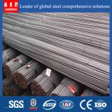 Barra redonda de acero laminada en caliente 5120