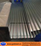 アルミニウム亜鉛上塗を施してある波形の屋根ふきシート