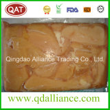 Het IQF Bevroren Vlees van de Borst van de Kip met Certificatie Halal