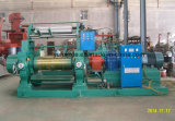 混合製造所のゴム開いた混合製造所機械を開きなさい